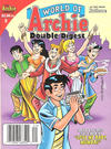 Cover for World of Archie Double Digest (Archie, 2010 series) #9 [Newsstand]