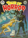 Cover for Tales of Horror (Gredown, 1975 series) #3