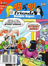 Cover for B&V Friends Double Digest Magazine (Archie, 2011 series) #229 [Newsstand]