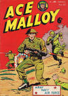 Cover for Ace Malloy of the Special Squadron (Arnold Book Company, 1952 series) #65