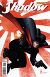 Cover for The Shadow (Dynamite Entertainment, 2012 series) #5 [Cover B - Howard Chaykin]