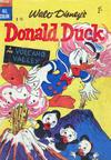 Cover for Walt Disney's Donald Duck (W. G. Publications; Wogan Publications, 1954 series) #13