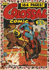 Cover for Colossal Comic (K. G. Murray, 1958 series) #23
