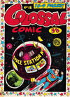 Cover for Colossal Comic (K. G. Murray, 1958 series) #18