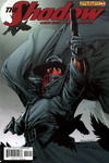 Cover for The Shadow (Dynamite Entertainment, 2012 series) #3 [Cover D]