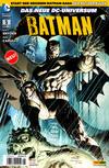 Cover for Batman (Panini Deutschland, 2012 series) #5 (70)