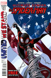 Cover for Ultimate Comics Spider-Man (Marvel, 2011 series) #16