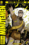 Cover Thumbnail for Before Watchmen: Minutemen (2012 series) #1 [Combo-Pack Variant]