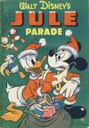 Cover for Walt Disney's serier (Hjemmet / Egmont, 1950 series) #[4/1952]