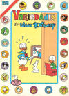 Cover for Variedades de Walt Disney (Editorial Novaro, 1967 series) #259