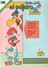 Cover for El Pájaro Loco (Editorial Novaro, 1951 series) #508