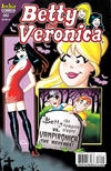 Cover for Betty and Veronica (Archie, 1987 series) #262