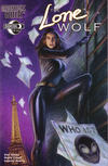 Cover for Moonstone Noir: The Lone Wolf (Moonstone, 2003 series)
