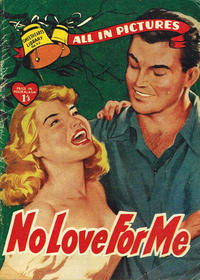 Cover Thumbnail for Sweethearts Library (Magazine Management, 1957 ? series) #49