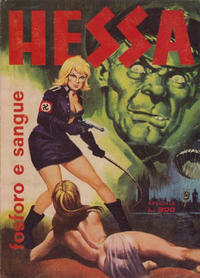 Cover Thumbnail for Hessa (Ediperiodici, 1970 series) #3