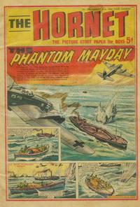 Cover Thumbnail for The Hornet (D.C. Thomson, 1963 series) #260