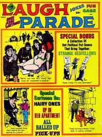 Cover Thumbnail for Laugh Parade (Marvel, 1961 series) #v8#6