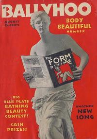 Cover Thumbnail for Ballyhoo (Dell, 1931 series) #v15#7
