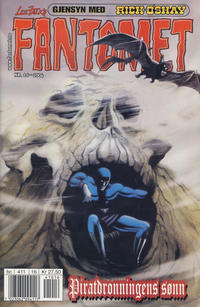 Cover Thumbnail for Fantomet (Hjemmet / Egmont, 1998 series) #16/2004