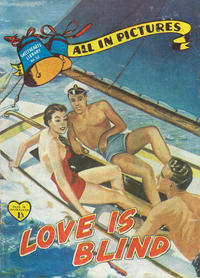 Cover Thumbnail for Sweethearts Library (Magazine Management, 1957 ? series) #52