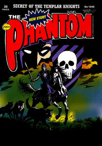 Cover Thumbnail for The Phantom (Frew Publications, 1948 series) #1646
