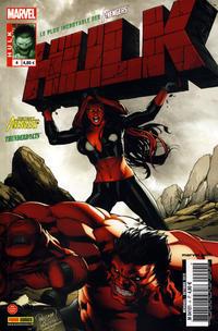 Cover Thumbnail for Hulk (Panini France, 2012 series) #4