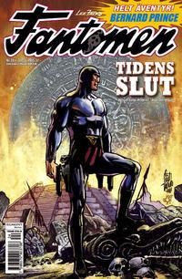 Cover Thumbnail for Fantomen (Egmont, 1997 series) #24/2012