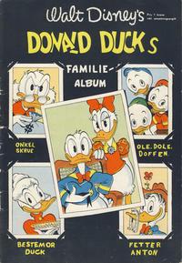 Cover Thumbnail for Walt Disney's serier (Hjemmet / Egmont, 1950 series) #[3/1952]