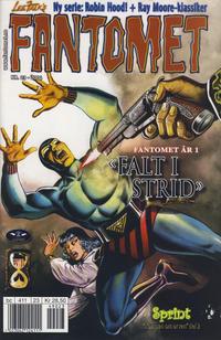 Cover Thumbnail for Fantomet (Hjemmet / Egmont, 1998 series) #23/2004