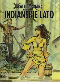 Cover Thumbnail for Indiańskie lato (Egmont Polska, 2006 series)