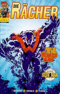 Cover Thumbnail for Die Rächer (Die Rückkehr der Helden) (Panini Deutschland, 2000 series) #3