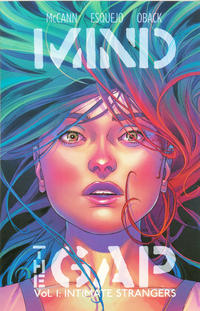 Cover Thumbnail for Mind the Gap (Image, 2012 series) #1 - Intimate Strangers