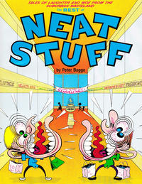 Cover Thumbnail for The Best of Neat Stuff (Fantagraphics, 1987 ? series)