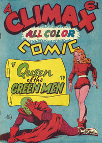 Cover Thumbnail for Climax Color Comic (K. G. Murray, 1947 series) #[3]