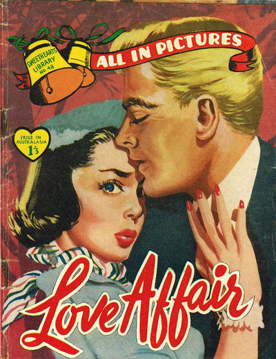 Cover for Sweethearts Library (Magazine Management, 1957 ? series) #48