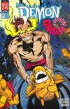 Cover for The Demon (DC, 1990 series) #16