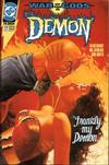 Cover for The Demon (DC, 1990 series) #17