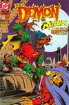 Cover for The Demon (DC, 1990 series) #23