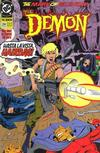 Cover for The Demon (DC, 1990 series) #24