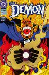 Cover for The Demon (DC, 1990 series) #25