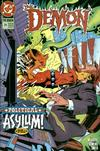 Cover for The Demon (DC, 1990 series) #26