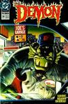 Cover for The Demon (DC, 1990 series) #30