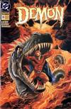 Cover for The Demon (DC, 1990 series) #36