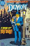 Cover for The Demon (DC, 1990 series) #39