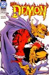 Cover for The Demon (DC, 1990 series) #40