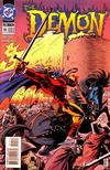 Cover for The Demon (DC, 1990 series) #41