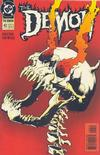 Cover for The Demon (DC, 1990 series) #42