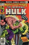 Cover for Marvel Super-Heroes (Marvel, 1967 series) #60
