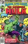 Cover for Marvel Super-Heroes (Marvel, 1967 series) #78 [Regular Edition]