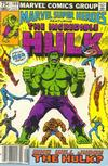 Cover Thumbnail for Marvel Super-Heroes (1967 series) #100 [Newsstand]